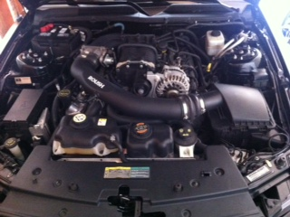 For sale fs 2007 stage 3 roush 427r engine supercharger and name 2g views 384 size 421 publicscrutiny Gallery