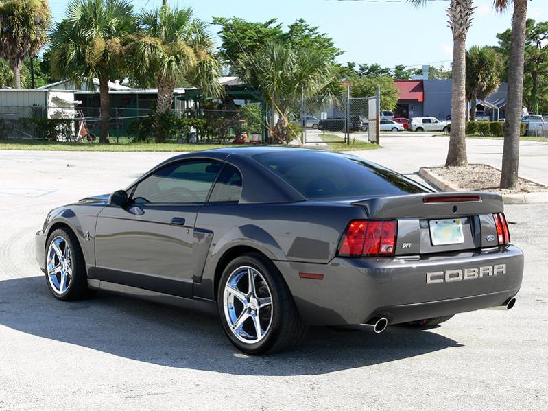 Dark Shadow Grey Or Cyber Gray Ls1tech Camaro And