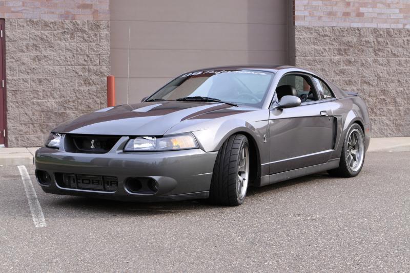 Dsg Mustang >> 2003 Dsg Mustang Cobra 630rwhp