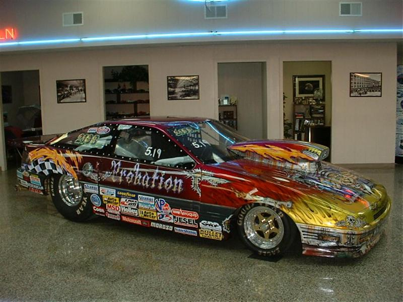 2005 Ford Mustang For Sale >> For sale.. Ford Probe race car
