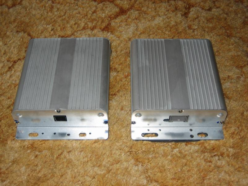 Complete Mach 460 Audio System For Sale