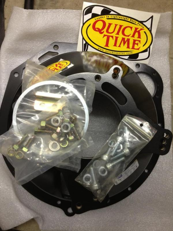 For Sale QuickTime Bellhousing RM-6081 - Ford 4 6/5 4L
