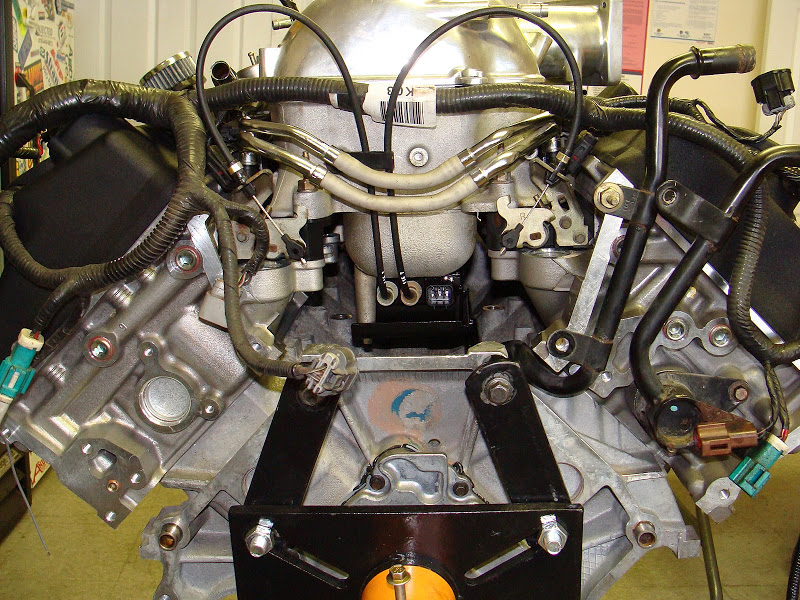 Name:  IMRC box with cables seen from back of engine.JPG